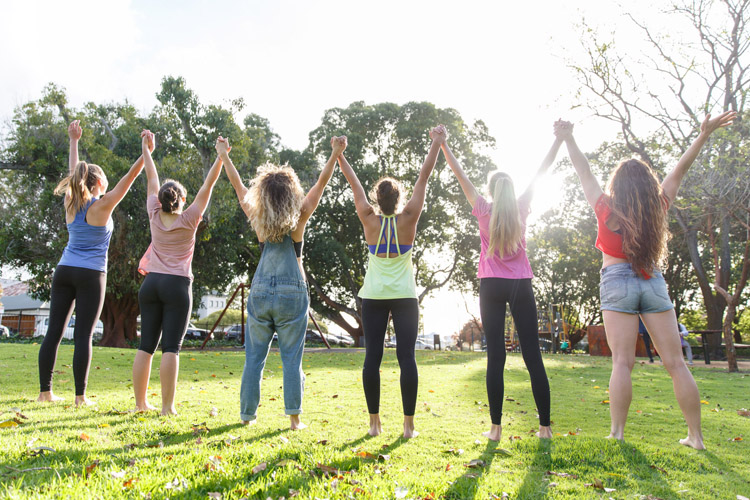 High School Yoga Classes Perth